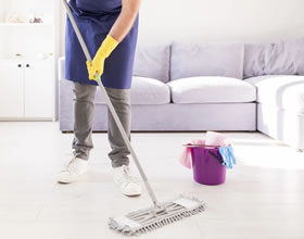 pulizie appartamenti Verona